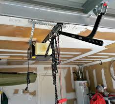 garage doors low profile garager opener diy the better garages
