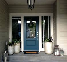 articles with light blue front door meaning tag wonderful light