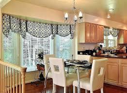 dining room window treatment ideas valances for dining room bay window valances traditional dining room