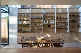 Kitchen Architecture Design Kitchen Of The Week An Architect U0027s Labor Of Love Kitchen Art
