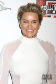 yolanda foster hair how to cut and style sources site this as another cause for yolanda david foster