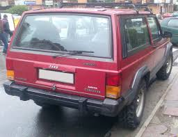 renault jeep file jeep cherokee 3door turbo diesel by renault jpg wikimedia