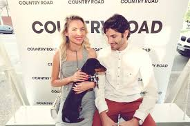 country road albert park store launch romano beck