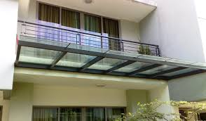 pergola design fabulous glass awning roof pergola home decor