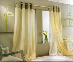 rideaux décoration intérieure salon des bonnes idées pour la décoration de votre salon maison alarme