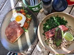 plan cuisine en parall鑞e food 15 sprout wholefood cafe sydney australia