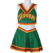Green Halloween Costume 25 Cheerleader Halloween Costume Ideas