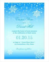 invitation card 76 invitation card exle free sle exle format free