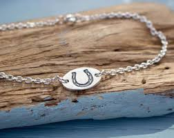 lucky horseshoe gifts horseshoe gift etsy