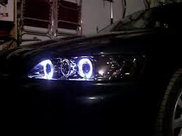 2002 honda accord headlight bulb 2002 honda accord halo headlights