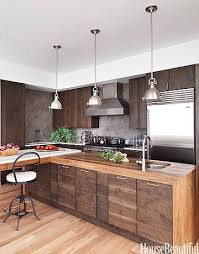 black walnut wood kitchen cabinets modern wood kitchen walnut kitchen cabinets