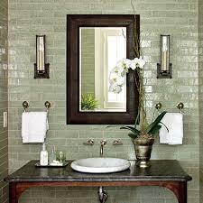 southern bathroom ideas nashville idea house tour powder room southern living and nashville