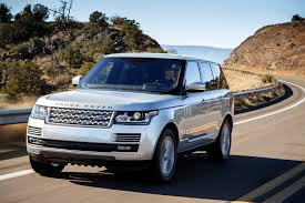range rover diesel land rover diesel joins 2016 range rovers get off the road