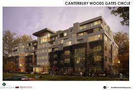 construction gets underway at canterbury woods u2013 buffalo rising