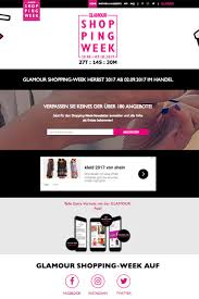 Alles F Die K He Online Shop Shopping Week News Glamour Shopping Week Glamour