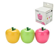 compare prices on apple shaped containers online shopping buy low 1set kids cake dessert forks toothpick abs plastic lovely tropical fruit fork set with apple shape