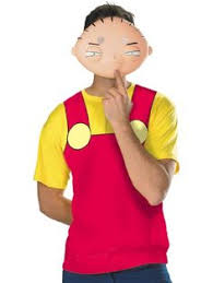 Family Guy Halloween Costume Family Guy Stewie Deluxe Costume Family Guy Costumes