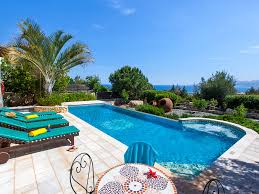 oceana z u0026x holiday villas cyprus