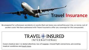 Arkansas international travel insurance images Travel insurance protection 206 tours jpg
