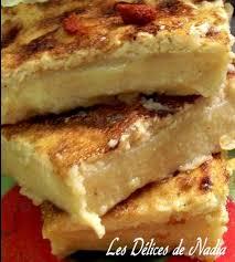 recette de cuisine alg駻ienne facile la karentika ou kalentika est une spécialité de la cuisine
