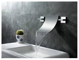 designer faucets bathroom wall mount bathroom sink faucet visionexchange co