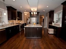 Kitchen   Commercial Hospitality And Kitchen Cabinets Photo - Espresso kitchen cabinets