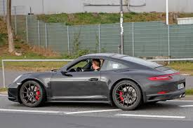 porsche 911 price 2016 the anti revolution porsche continues to evolve new 911 due in