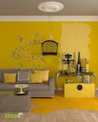 yellow livingroom living room yellow carpet walls grey and living room gray sets
