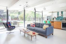 Modern Interior Home Designs San Francisco Interior Designer Mid Century Modern Interior