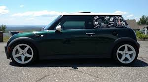 fs 2003 mini cooper s with mods stock parts included price