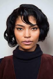 short haircuts for round faces what you need to know