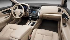 nissan altima 2016 black rims 2016 nissan altima gets sleeker design new sr grade 27 photos
