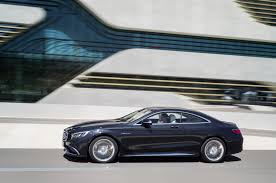 the new s65 amg coupe newspress