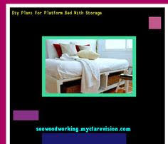 twin bed with storage plans 191934 woodworking plans and