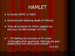 themes for hamlet act 2 hamlet themes powerpoint internetcoupons us
