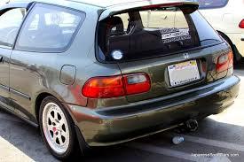 honda hatchback 1993 custom 1993 honda civic hatchback photo s album number 5309