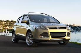 Ford Escape Fuel Economy - used 2013 ford escape for sale pricing u0026 features edmunds