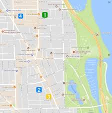 Boystown Chicago Map by Cwb Chicago Two More Muggings In Southeast Lakeview And Nearby