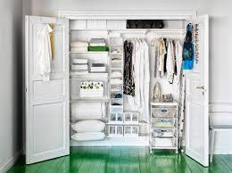 petit dressing chambre 15 idées de dressings pour un petit appartement décoration