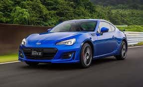 subaru brz front bumper first drive 2017 subaru brz u2013 review u2013 car and driver