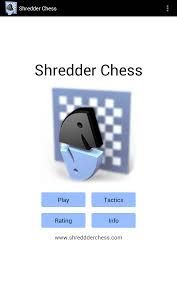 amazon app down black friday amazon com shredder chess appstore for android