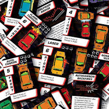 wars cards psi playhouse car wars card