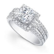 Wedding Rings Walmart by Cheap Engagement Rings At Walmart 2 Ifec Ci Com