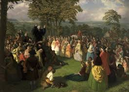 the great awakening and the american revolution journal of the