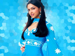 deepika padukone retro bollywood hair style in om shanti om