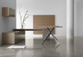 Modern Office Desks Luxury Office Furniture How And When To Incorporate It U2013 Modern