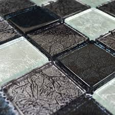 glass mosaic tile backsplash glass mosaic tile kitchen