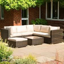 White Rattan Sofa 42 Best Rattan Garden Furniture Images On Pinterest Rattan