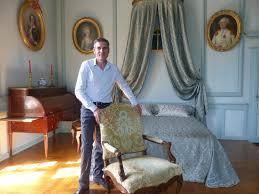 chambre louis 14 au château de goulaine la chambre de louis xiv se visite actu fr
