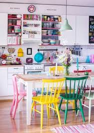 table de cuisine fix馥 au mur painted kitchen in greene paint colours lemon mivvi